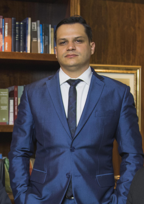 Vinícius de Oliveira Camossi