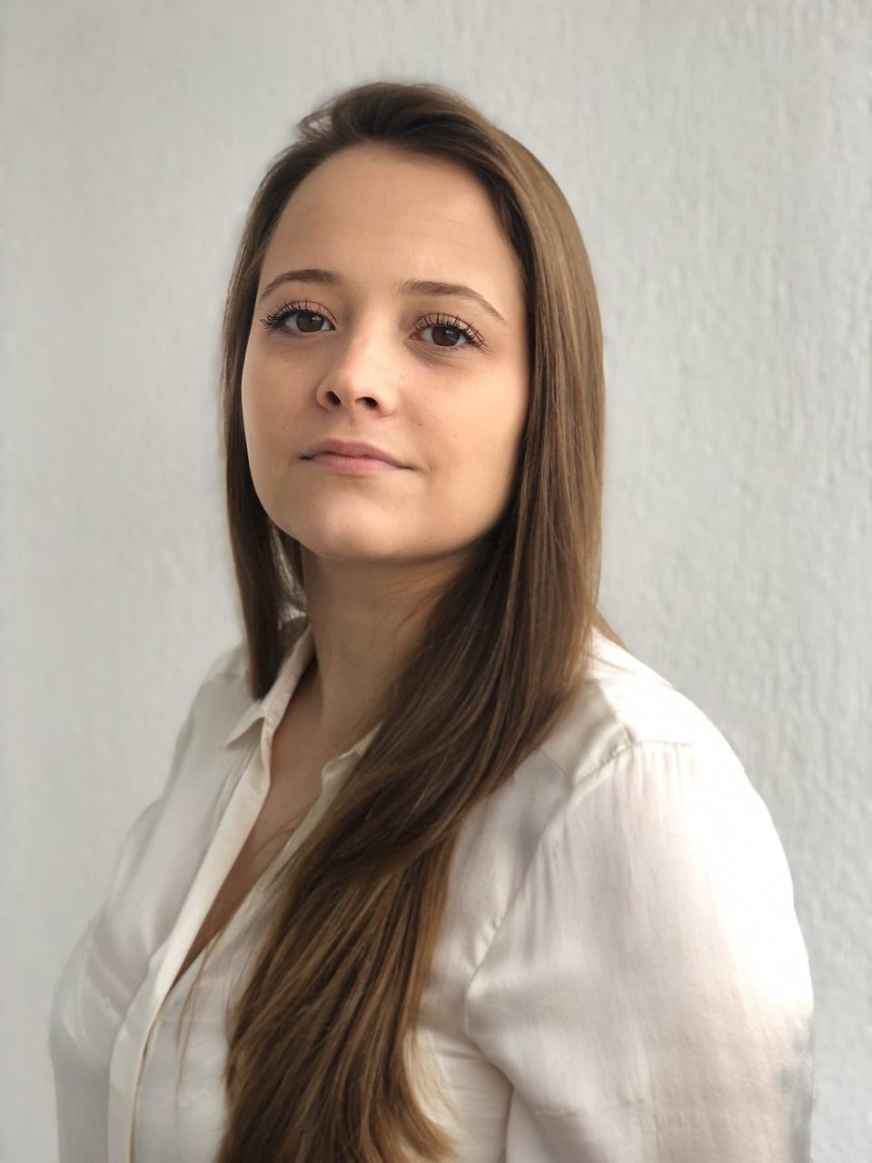 Jéssica Chuviski Sanchez